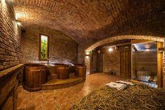 Prague Beer Spa - Beers to Your Health!