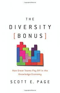 [read ebook] The Diversity Bonus: How Great Teams Pay Off in the Knowledge Economy EPUB Management Books, Talent Management, Great Team, Political Science, Computer Science, Reading Lists, Diversity, Free Books, Problem Solving
