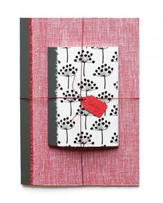 See the Fabric-Covered Notebooks in our Handmade Gifts for Her gallery