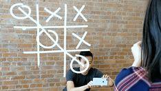 Just a line il primo gioco AR cross-platform di realtà aumentata per iPhone | appleiDea