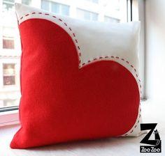 Kalpli  Yastık