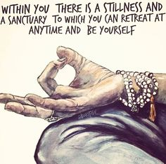 But don't let that stop you from being yourself anywhere you are