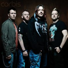 Seether ~ Used to love this band...not so much anymore...not a fan of their newer stuff....but I love their older stuff...
