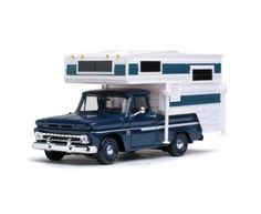 Toy 1966 Chevy C-10 Pickup & Camper Collection, I would take this one too. I would take this one too!  ;-)