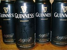 Guinness Recipes for St. Patrick's Day