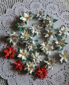 Krzyżyki,koszyki i coś tam jeszcze: Kwiatkowo....