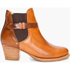 rag & bone Durham booties... deeelish