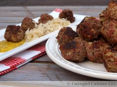 These great little Reuben Meatballs are a nod to one of my favorite sandwiches on earth. I'm in love with this recipe...I hope you enjoy it too!