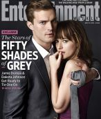 '50 Shades of Grey' Movie Cast: Jamie Dornan & Dakota Johnson Dancing PHOTO From Filming [TRAILER] : ENSTARZ
