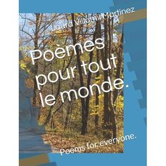 Pomes pour tout le monde.: Poems for everyone. (Paperback)