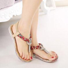 Bohemia Gladiator Summer Women's Sandals