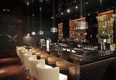 Get Inspired With This Interior Design Ideas | Bar Decoration | Chairs Design | Unique Decoration | Bar Decoration Projects
