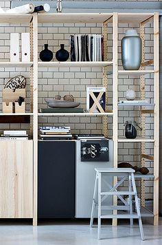 IKEA done right | Husligheter – inredning och design som blogg.