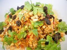 Savory Breakfast Nasi Goreng (Custom)