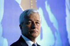 What Jamie Dimon Is Missing About Bitcoin