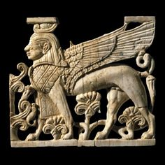 A sphinx is a mythical creature with the body of a lion, most often with a human…