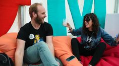 Green Man 2015: Interview with Natalie Prass   God Is In The TV