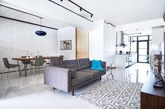 Living room design ideas: 7 great open-concept spaces   Home & Decor Singapore