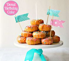 10 Delicious, Easy, and Fun Birthday Cake Alternatives