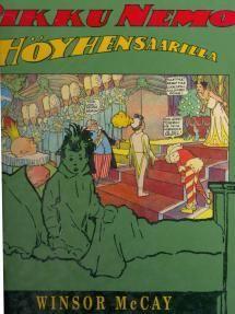 Lue tämä sarjakuvan klassikkoteos!