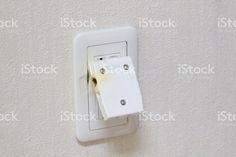 Electric Leakage from multi plug