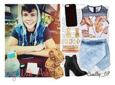 """""""Day with Ash 