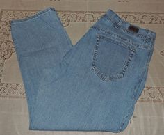 Riders by Lee Womens Boot Cut Jeans - 22W P - 41W x 28L