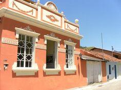 Arquitetura Açoriana do Ribeirão da Ilha