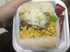 Casa De Melo - Brazilian hamburger, hamburgao