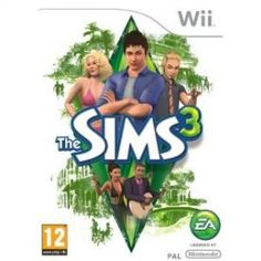 The Sims 3 Game Wii | http://gamesactions.com shares #new #latest #videogames #games for #pc #psp #ps3 #wii #xbox #nintendo #3ds