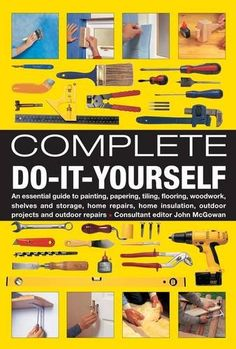 17 best flooring books images on pinterest floors flooring and looking after your home is economical and satisfying this book is filled with practical tips for do it yourself jobs solutioingenieria Image collections