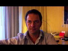 Florian Scotté, médecin oncologue
