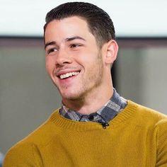 Surprise! Nick Jonas Had To Work Hard To Be Taken Seriously In Hollywood…