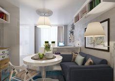 compact 5-square-meter studio apartment 3