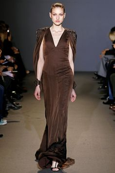 Andrew Gn Fall 2011 Ready-to-Wear - Collection - Gallery - Style.com