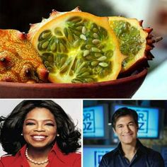 Weight loss fruit featured on dr Oz an Opera shows