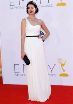 Best Dressed at the 2012 Emmy Awards | Women24