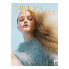Shop | THE LAST MAGAZINE