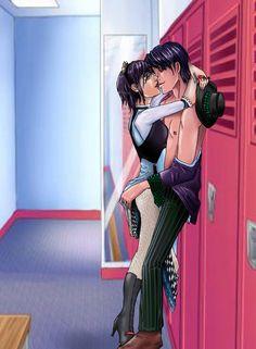 Mon cadeau pour en esperant que cela te plaise! COMMENTS! (Nathaniel et Sakura ne m'appartiennes pas ^^l) Une lettre: On a tous un secret, Certain c'est une passion, d'autre une simple photo ...