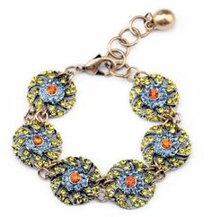Check out Rhinestone Flower Bracelet in my store today!⚡️ http://www.herstyleinc.com/products/rhinestone-flower-bracelet?utm_campaign=crowdfire&utm_content=crowdfire&utm_medium=social&utm_source=pinterest