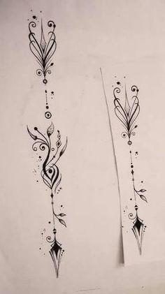 unique Tattoo Trends - Body - Tattoo's - Arrow by: The Hedgehog tatoo . - New Tattoo Trend Trendy Tattoos, New Tattoos, Body Art Tattoos, Tatoos, Family Tattoos, Unique Tattoos, Whimsical Tattoos, Heart Tattoos, Word Tattoos