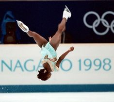"If You're Black You Have To Fight Back (haiku) ""Surya Bonaly's - backflip was a putdown of - skating's racism"" Twenty years later, figure skating's most famous back flip remains amazing (and illegal)"