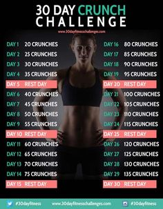 30 Day Abs Challenge  #abschallenge #30dayabschallenge #abchallenge #fitness #fitnessworkout #workout #exercise