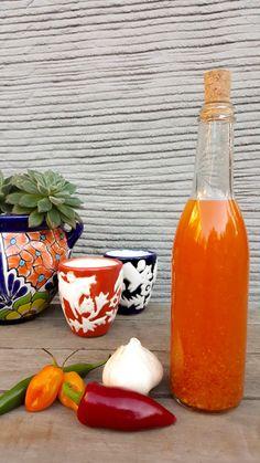 Pique - Puerto Rican Hot Sauce