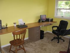 A wall mounted desk is such a space-saver. Multi-functional, convenient, and also simply trendy it can aid you create an useful home office in a snap. Its significant benefit over a regular desk is that it does not take up a great deal of precious area.