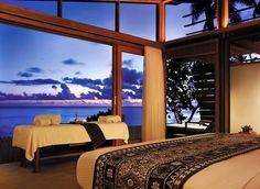 Luxury Fiji Resort | Yanuca Island Resort | Shangri-La's Fijian Resort and Spa, Yanuca, Fiji