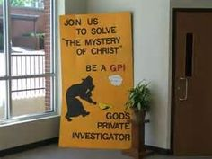 Image Search Results for mystery vbs photos
