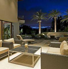 patio ideas for backyard