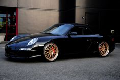 help choosing rims color - 986 Forum - for Porsche Boxster Owners and Others