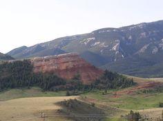 Somewhere in Montana